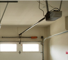 Garage Door Springs in Hialeah, FL